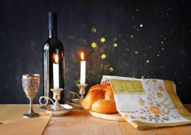 Spiritual Bread