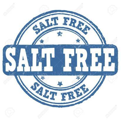 Salt Free Bread