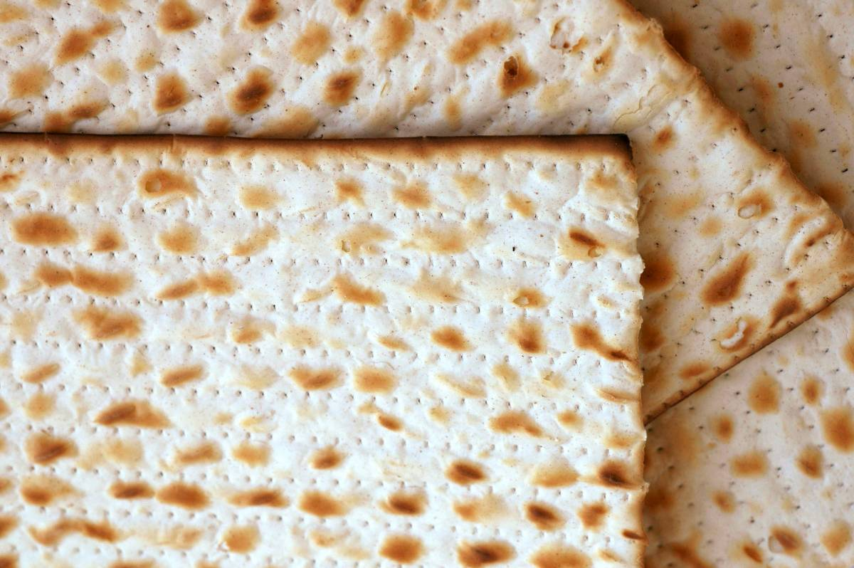 Professional Pesach Baking Tips