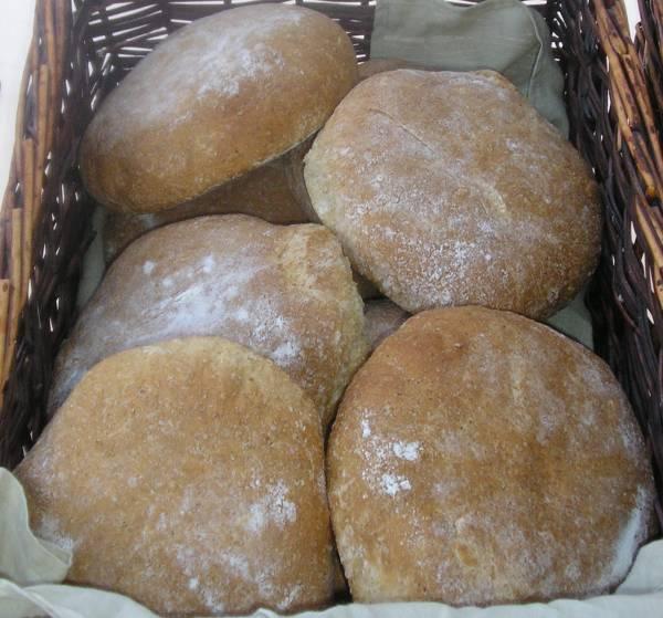 The Magic of Sourdough Bread