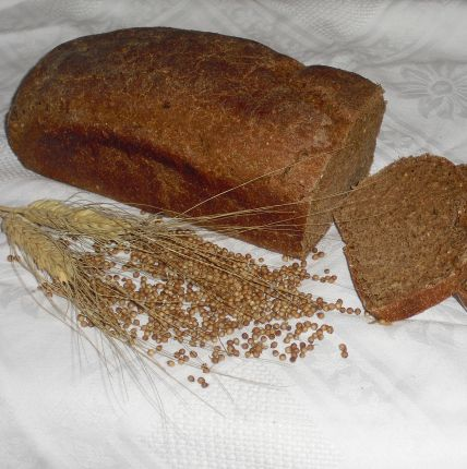 Prevent Bread from Staling